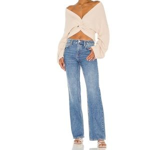 HOST ✅ FREE PEOPLE LAUREL CANYON Flare Jeans